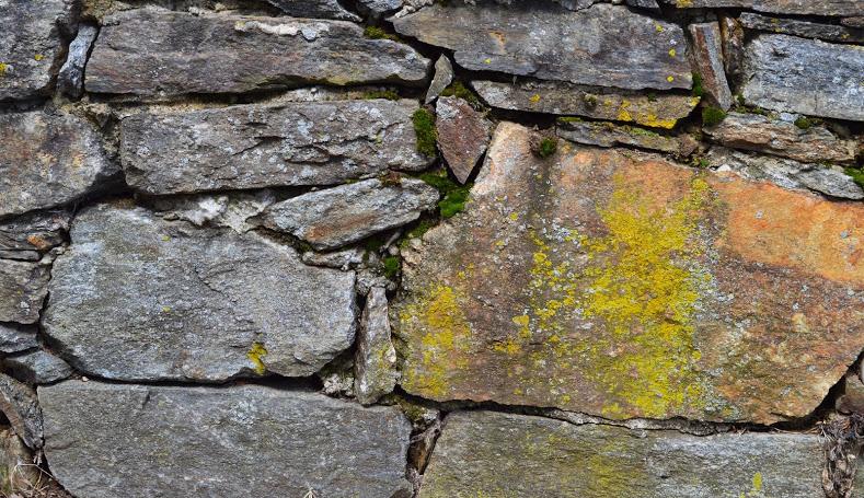 Rock wall (2)
